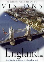 England - Travel Video.