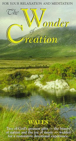 Wonder of Creation: Wales - Travel Video.