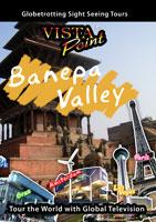 Banepa Valley, Nepal - Travel Video.