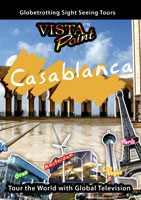 Casablanca - Travel Video.