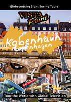 Copenhagen Denmark - Travel Video.