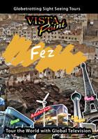 Fez - Travel Video.