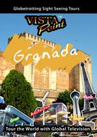 Granada Spain - Travel Video.