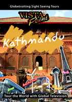 Kathmandu, Nepal - Travel Video.