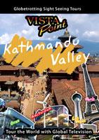 Kathmandu Valley, Nepal - Travel Video.
