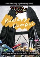 Kuala Lumpur Malaysia - Travel Video.
