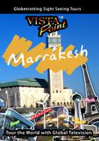 Marrakech - Travel Video.