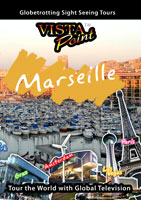 Marseille, France - Travel Video.