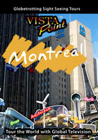 Montreal Canada - Travel Video.