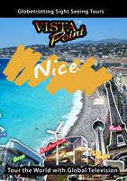 Nice France - Travel Video.