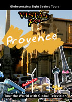 Provence, France - Travel Video.