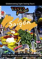 Saigon Ho Chi Minh City Vietnam - Travel Video.
