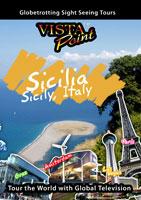 Sicily - Travel Video.
