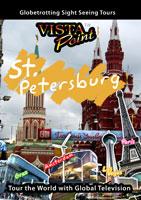 Saint Petersburg - Travel Video.