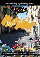 Valletta Malta - Travel Video.