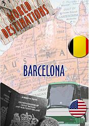 Barcelona - Travel Video.