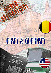 Jersey & Guernsey - Travel Video.