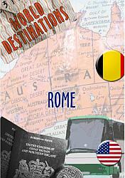 Rome - Travel Video.