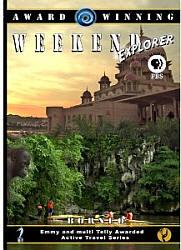 Borneo, Malaysia - Travel Video - DVD.