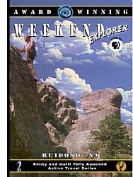 Ruidoso, New Mexico - Travel Video - DVD.