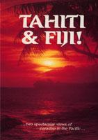 Tahiti and Fiji - Travel Video.