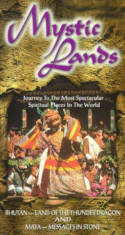 Mystic Lands: Bhutan and Maya - Travel Video.