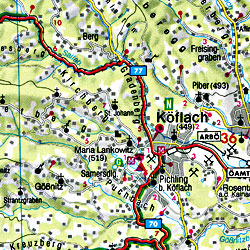 Karnten - Eastern Tyrol #5.
