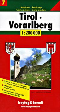 Tyrol - Vorarlberg #7.