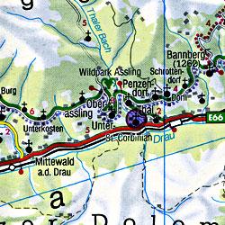 Tyrol, South, and Bozen.