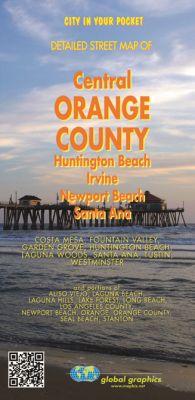 Orange county Central, California, America.