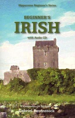 Beginner's Irish Audio CD Language Course.