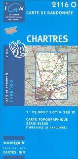 Chartres Top25.