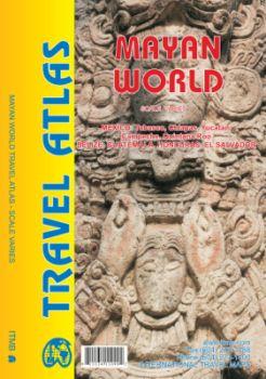 Mayan World Travel ATLAS.
